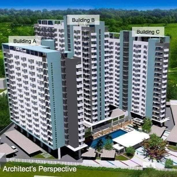 Mesavirre Towers Bacolod
