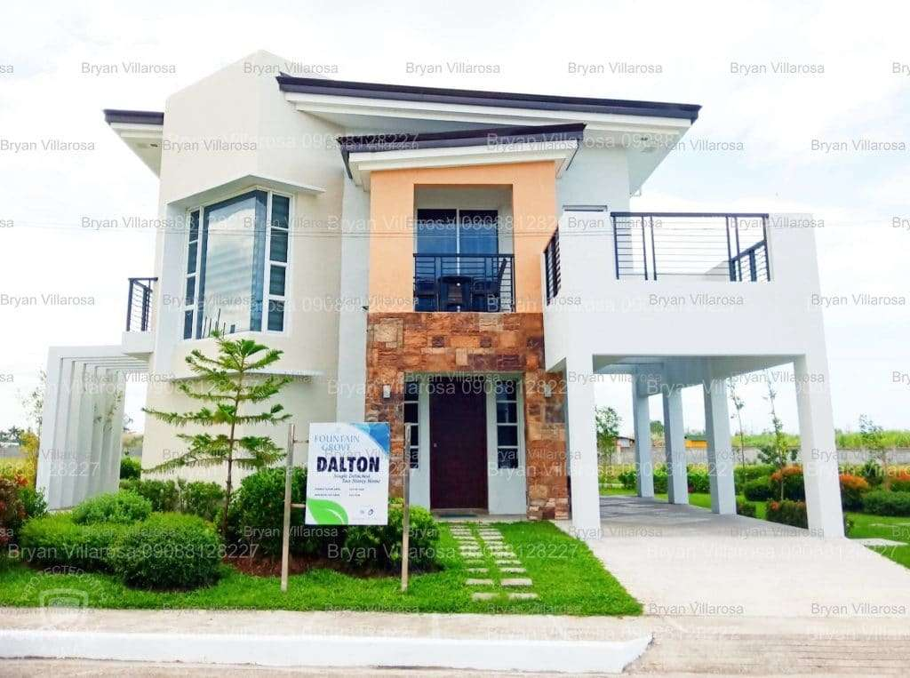Darwin_Fountain Grove Price and House Units _ 2