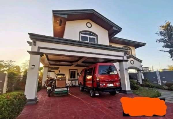 House and Lot for Sale in Pacific Shores Talisay 1