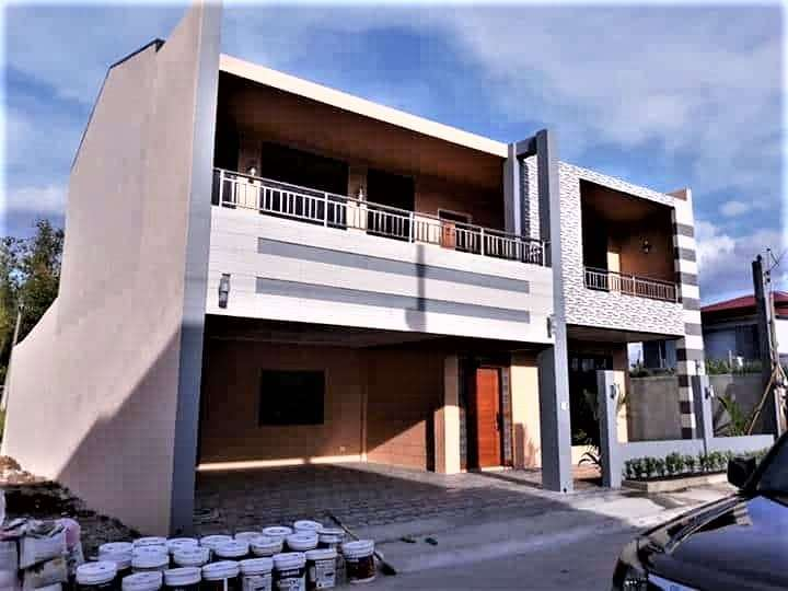 Riverwalk Bacolod House and Lot For Sale _ 6