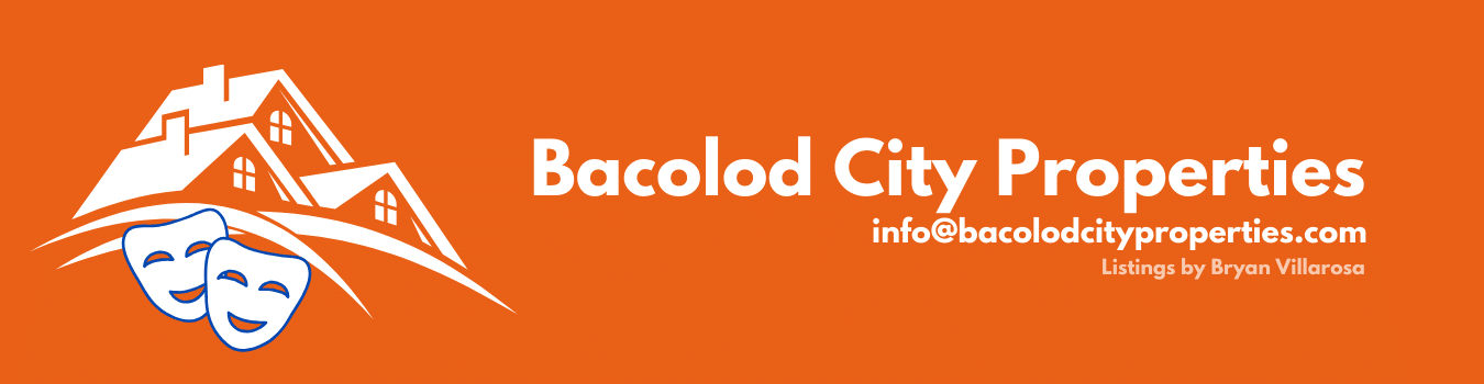 Bacolod City Properties Header