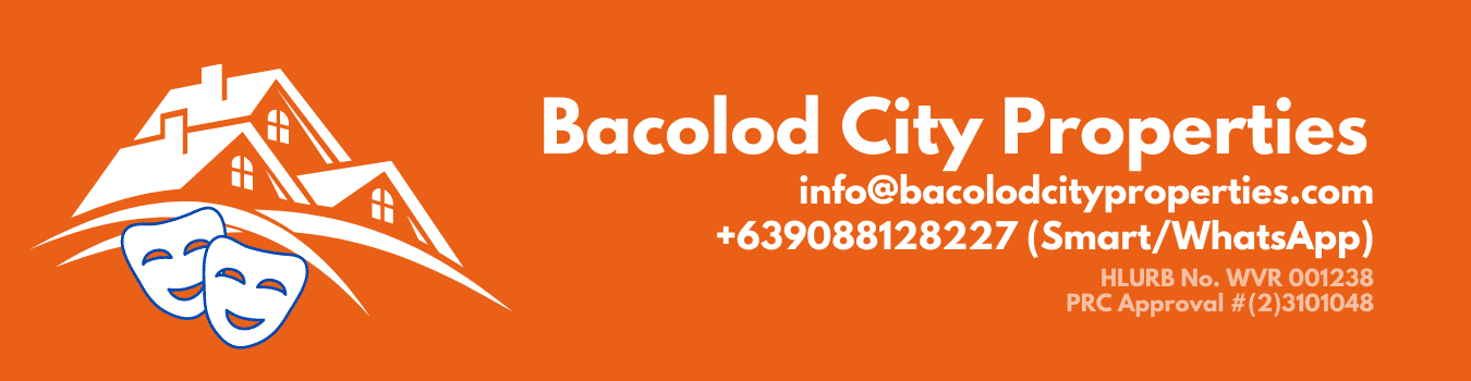 Bacolod City Properties