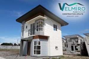 Felicity Prime Velmiro Bacolod Model House