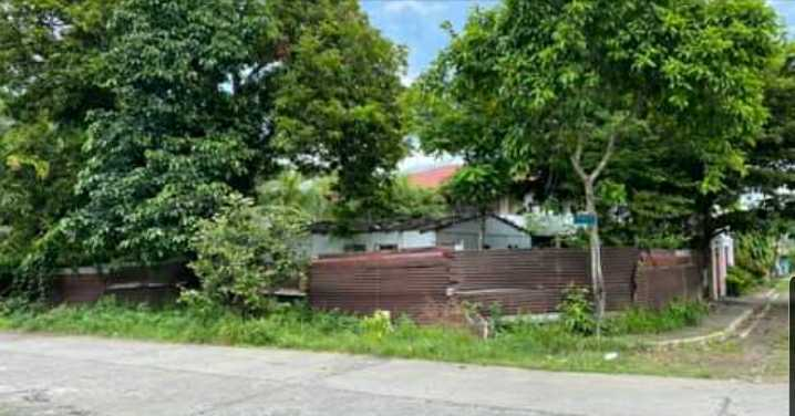 Vacant Lot in City Heights subd