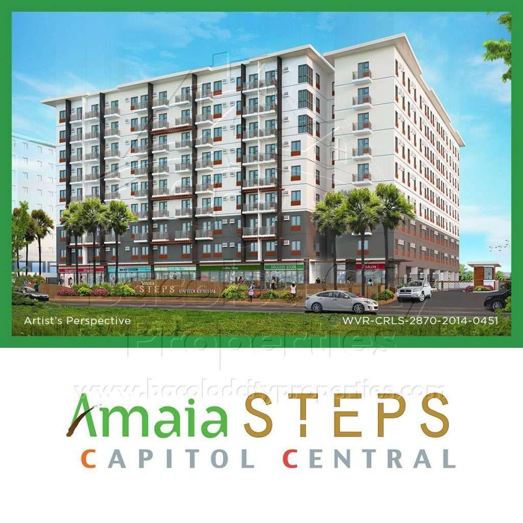Amaia Steps Central Bacolod