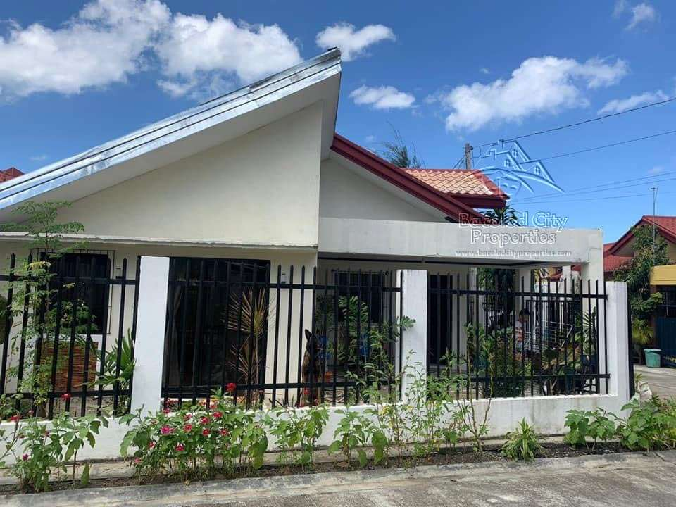 Rush house for sale in Firmville Tangub (5)