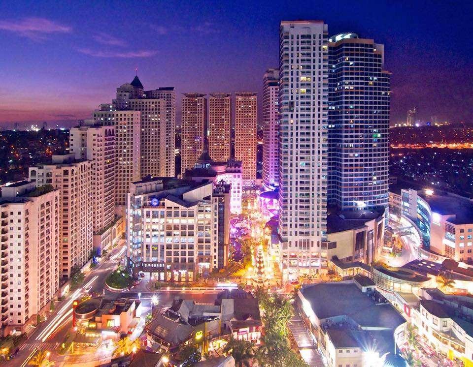 Megaworld Eastwood City