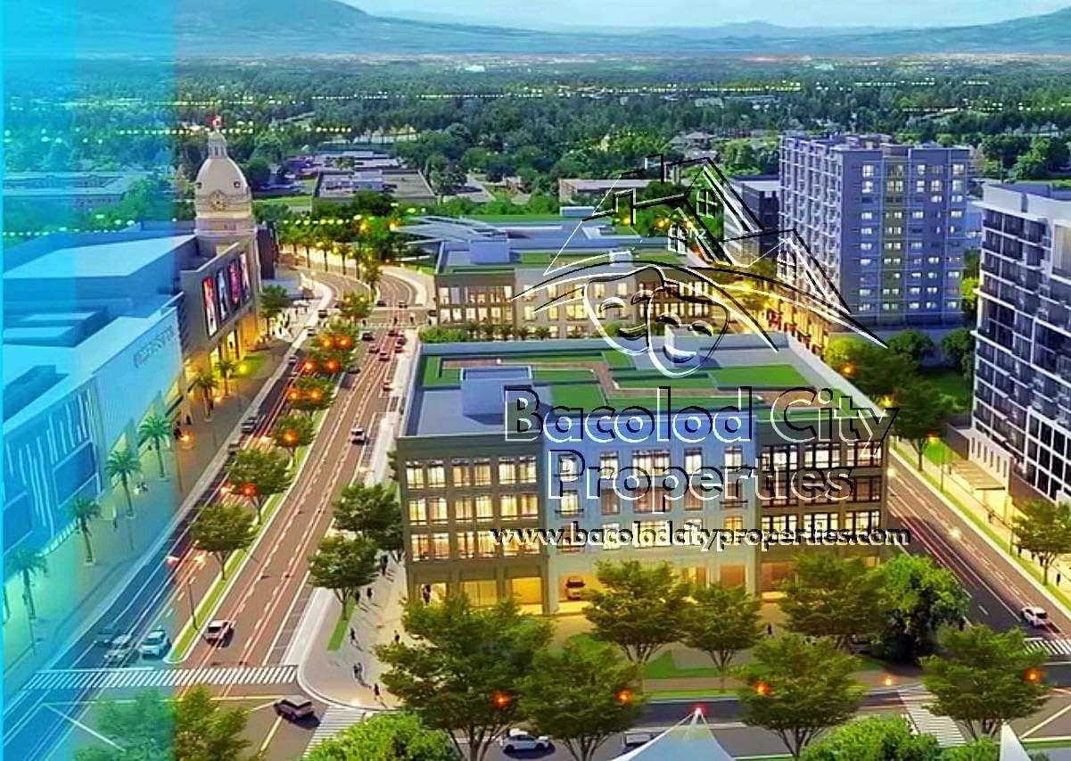 Megaworld Upper East skyline Update (1)