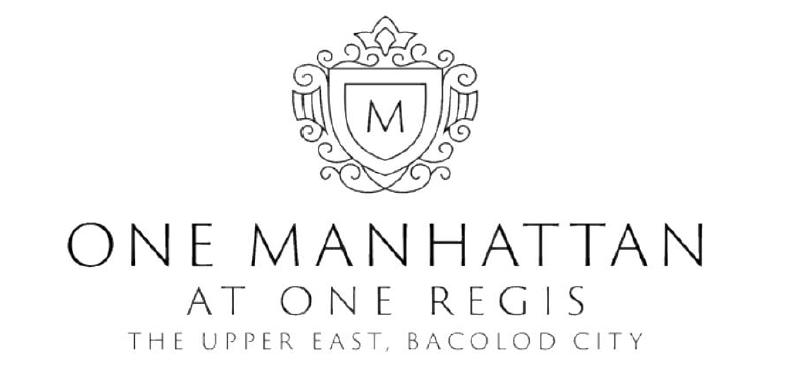 One Manhattan Logo Upper East