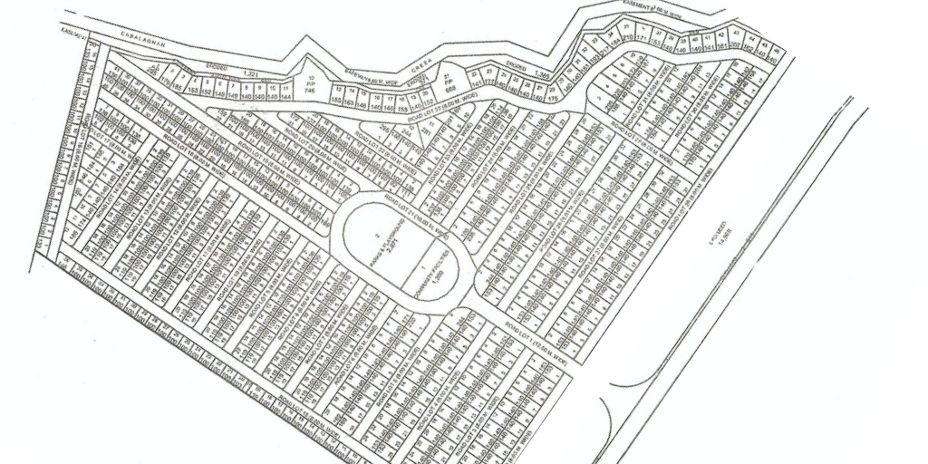 Residential Subdivision Lots Bacolod