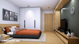1 bedroom (2) Mesavirre Pricing