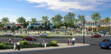 North Town Center NOrthill Gateway Bacolod